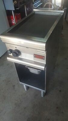commercial grill /hot plate
