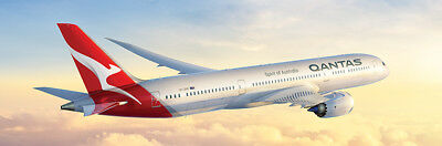100000 Qantas Frequent Flyer Points
