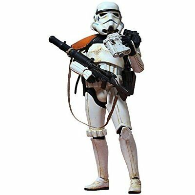 NEW Movie Masterpiece STAR WARS Episode 4 SANDTROOPER 1/6 Action Figure Hot Toys