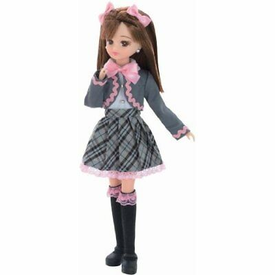 Licca-chan doll LD-13 new semester Doll Takara Tommy Japan import with Tracking