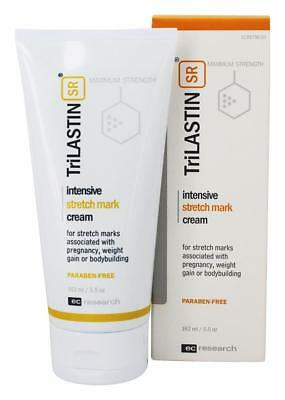 Trilastin - SR Intensive Stretch Mark Cream - 5.5 fl. oz.