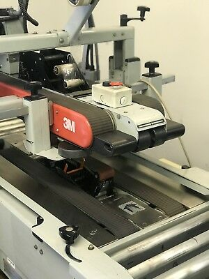 3m case tape sealing machine
