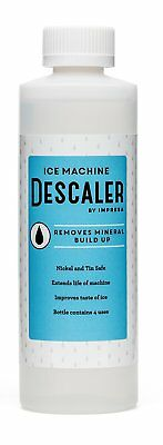 Ice Machine Cleaner Descaler Scotsman Manitowoc Whirlpool Household Cleaning