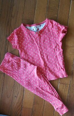 50d27802b NEW BABY GIRL Sleepwear Pajamas