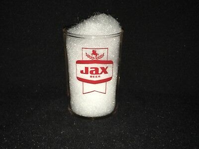 Jax 4 Inch Shell Beer Glass