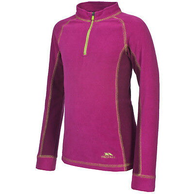 Trespass Girls Bubbles Base Layer Set RRP £29.99