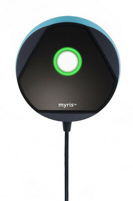 Eyelock EL-M Myris Iris Identity Scanner Hand-held; For Authentication; USB