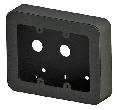 Eyelock EL-N-NXT-BOX-STD Mount Box To suit: EyeLock nano NXT; Surface Mount
