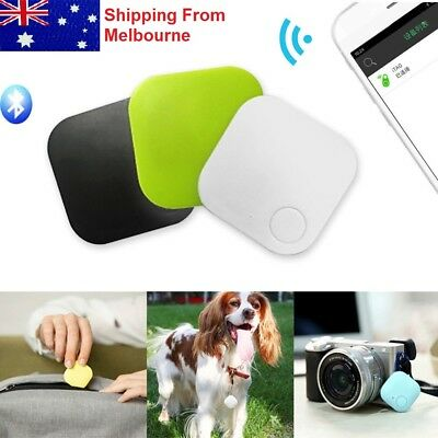 Bluetooth Anti-lost Key Wallet Baggage Pet Phone Tracker Finder 4 Samsung iphone
