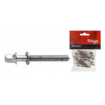 Stagg 4C-HP Tension Key Rod For Drum (10 Pcs)