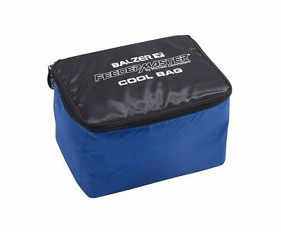 Balzer Feeder Master Cool Bag SMALL Kühl- und Ködertasche Feedermaster Zammataro