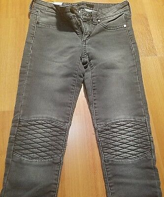 joe's jeans rakel grey jeans kids size 12