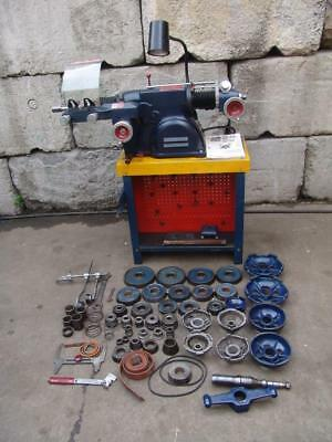 Ammco 4000B Brake Lathe Disc / Drum 6950 Twin Facing Cutter  And Many Extras