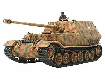 Model_kits Tamiya 32589 German Heavy Tank Destroyer Elefant 1/48 scale kit SB