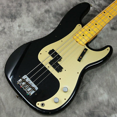 Fender Custom Shop 1957 Journeyman Relic Precision Bass