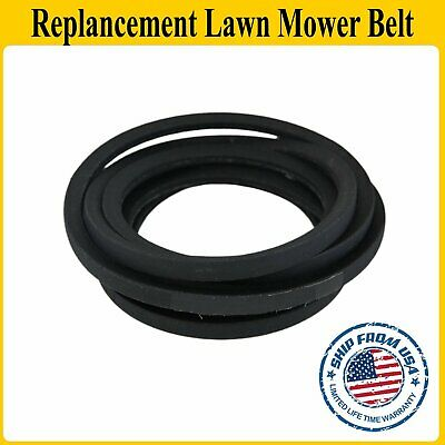 Compatible with 954-3055A Deck Drive Belt 754-3055 PTO Deck Belt Replacement for Cub Cadet 954-0355