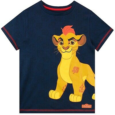 The Lion Guard T-Shirt I Kids Disney Lion King T-Shirt I Boys Lion T-Shirt