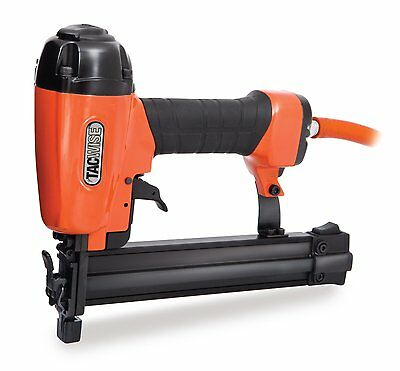 TACWISE C1832V 18G 10-32mm AIR FINISH NAILER - VERSATILE & RELIABLE +FREE NAILS!