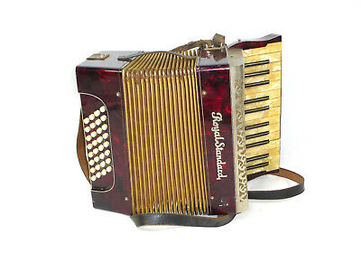 Royal Standard - Akkordeon Accordeon