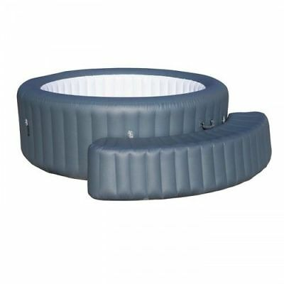 Bestway Sturdy Lay-Z-Spa Circular Surround with Repair Patch