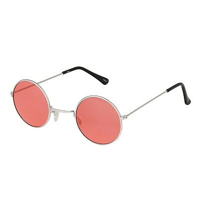 a859f94bf49d Small Red Lens John Lennon Style Round Sunglasses Adults Mens Womens Glasses  UK