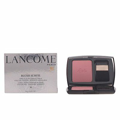 LANCOME BLUSH SUBTIL #02-rose sable 6 gr