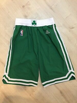 Adidas Boston Celtics Basketball Short Gr. S Neu!! NBA Short