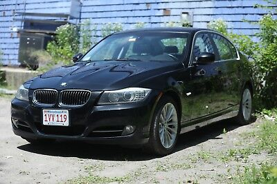 2009 BMW 3-Series 335i 2009 BMW 335i, 109K miles, Excellent Mechanical and Physical Condition, Manual