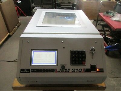 Forced Convection Reflow Oven