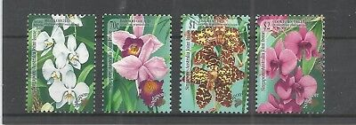 Singapore 1998 Singapore-Australia Joint Issue Sg,944-947 U/mm Nh Lot 7082A