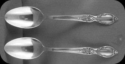 Royal Albert Canada Flatware Cutlery Dinner Knives 2 (2 sets of 2 available)