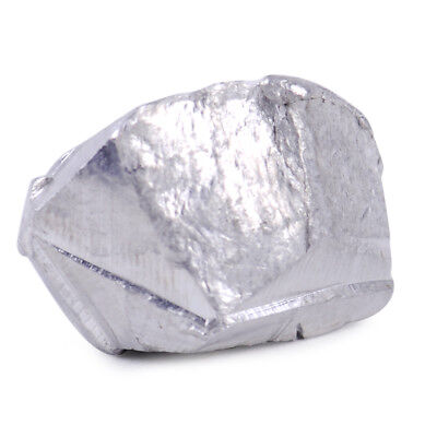 10 Grams 0.35oz High Purity 99.995% Pure Indium In Metal Free Shipping