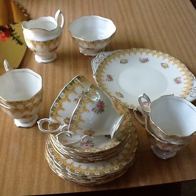 vintage china - various items