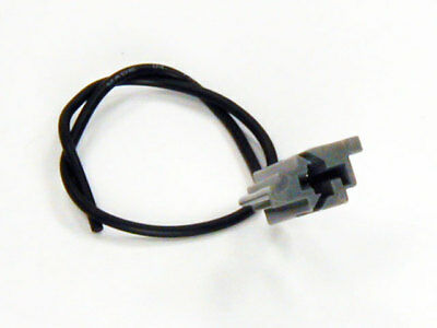 idle stop solenoid rochester quadrajet carb 1979 1986 buick chevyelectric choke wire connector 1981 90 buick cadillac chevy gm oldsmobile pontiac
