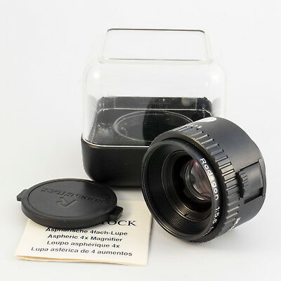 Rodenstock Rodagon M39 105mm f/5.6 Enlarging Lens