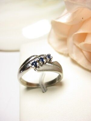 Finger Ring Spinel Rings Jewelry 925 Silver Gold Plated
