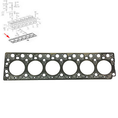 Cylinder Head Gasket Fits Mercedes-Benz Atego, Axor, Econic, Tourino, 9060161120
