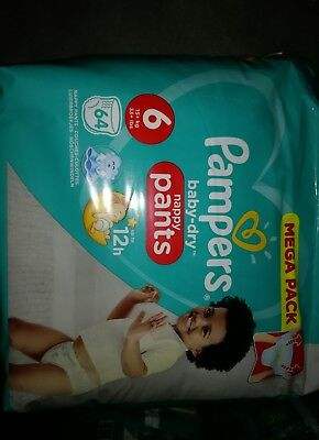 couches pampers baby dry pants