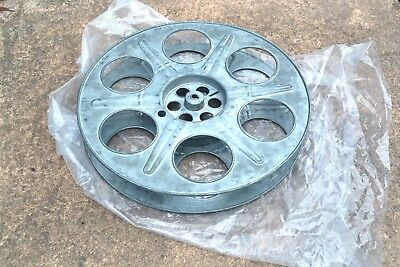 35mm Movie Reels from USA - LA - New Old Stock!