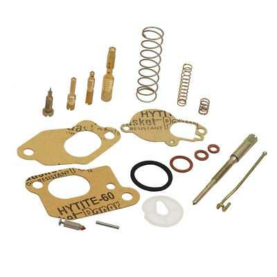 TSR Vespa PX/LML 125 Carb Repair Kit - Jets/Gaskets - for SI 20/20D Dell Orto