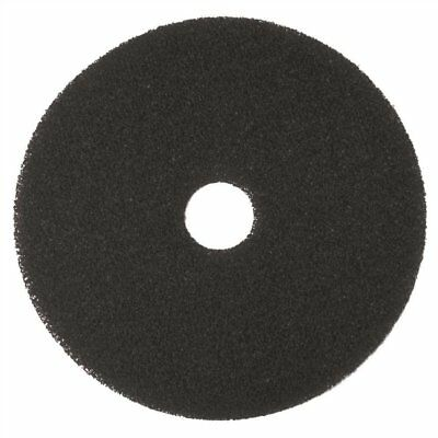 1 box of black RENOWN Stripping Pad 19 In.  Quantity 5  PADS RENO2017