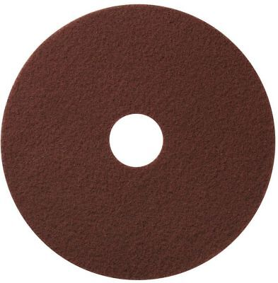 SSS TRIPLES S ECO FLOOR MAINTENANCE PADS (10) #31267 Eco 1000 Maroon Thin Line