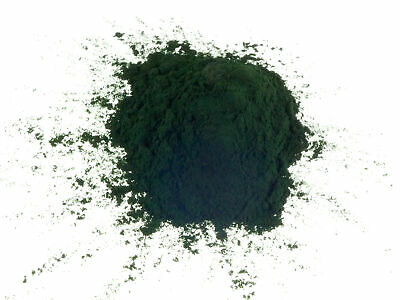 50g organic SPIRULINA powder by NUKRAFT® - high in protein and B vitamins