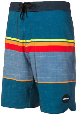 RIP CURL MIRAGE MISSION 20 Boardshort 2018 navy Badehose Badeshorts Schwimmhose