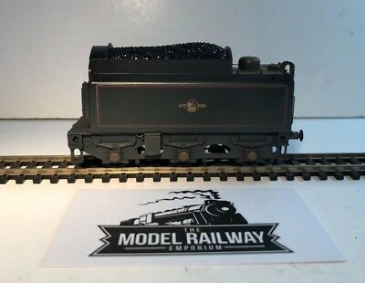 Bachmann 00 Gauge - Br1 Tender (Only) Br Black Weathered - Unboxed 5Mt 9F