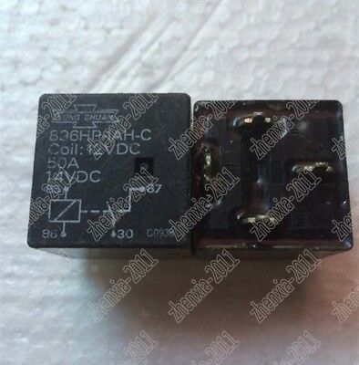 5PCS USED  Matsukawa Relay 896HP-1AH-C 12VDC