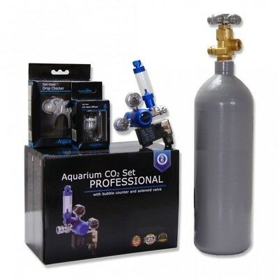 3 kg Co2,system CO2BLUE,fertiliser,food plant,pressurised Co2