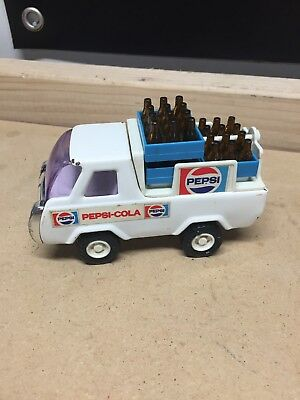 Pepsi Buddy L Corp Delivery Truck