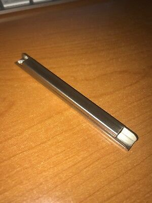 TapeTech Cutter Block Tube for Automatic Taper #050113