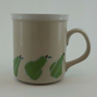 Pear Coffee Mug Designer Collection by Jepcor International Korea (T1)